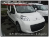 FIAT PROFESSIONAL QUBO NATURAL POWER METANO